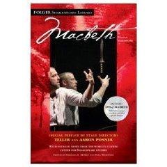 Teaching with the Folger Macbeth DVD - Folger Education