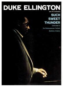 Duke Ellington Such Sweet Thunder