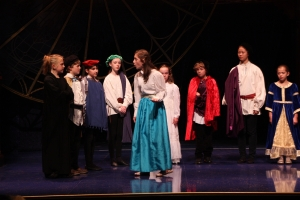 Children's Shakespeare Festival 2013