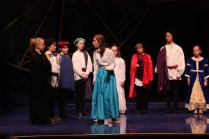 Children's Shakespeare Festival 2013