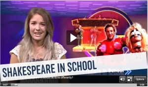 AU Shakespeare in Schools
