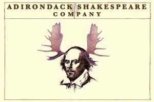 Adirondack Shakespeare Company Flag