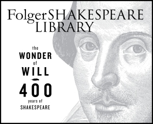Wonder of Will First Folio Tour